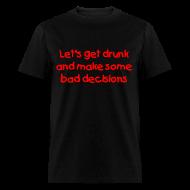 T-Shirts ~ Men's T-Shirt ~ Liquid Courage
