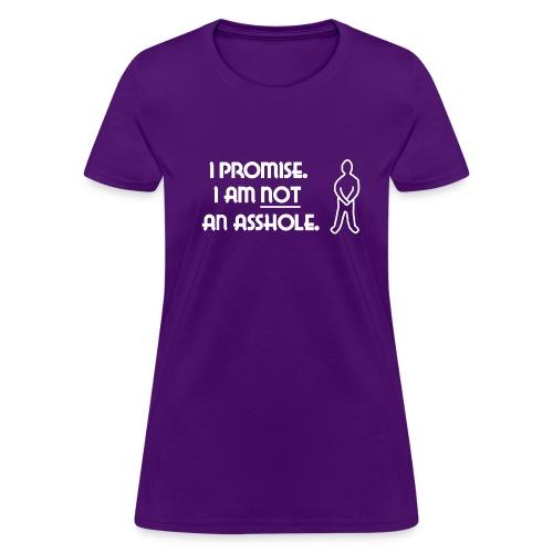 Good Gal - Women's T-Shirt