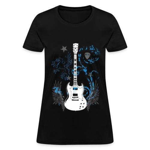 The SG Legend - Women - Women's T-Shirt