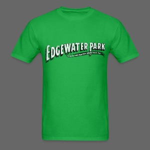 Old Edgewater Park - Men's T-Shirt