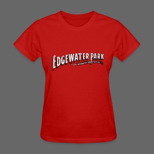 Old Edgewater Park - Women's T-Shirt