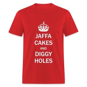 Jaffa Cake Pixel Art : Yogscast