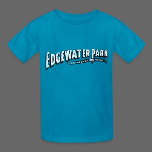 Old Edgewater Park - Kids' T-Shirt
