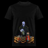 T-Shirts ~ Men's T-Shirt ~ Mens Tee: Chess