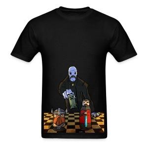 Mens Tee: Chess - Men's T-Shirt