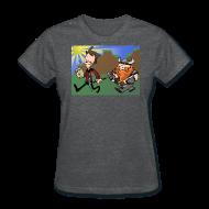 T-Shirts ~ Women's T-Shirt ~ Ladies Tee: Adventure!