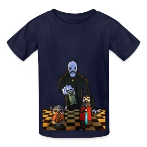 Kids Tee: Chess - Kids' T-Shirt