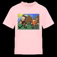 Kids' Shirts ~ Kids' T-Shirt ~ Kids Tee: Adventure!
