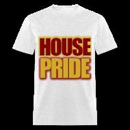 T-Shirts ~ Men's T-Shirt ~ House Pride Gyrffindor MENS
