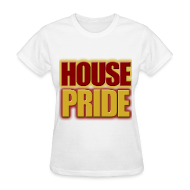 T-Shirts ~ Women's T-Shirt ~ House Pride Gyrffindor WOMENS