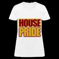 Women's T-Shirts ~ Women's T-Shirt ~ House Pride Gyrffindor WOMENS