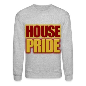 House Pride Gryffindor SWEATER - Crewneck Sweatshirt