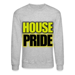 House Pride Hufflepuff SWEATER - Crewneck Sweatshirt