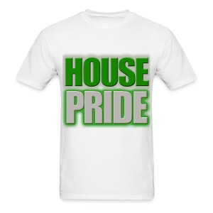 House Pride Slytherin MENS - Men's T-Shirt