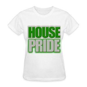 House Pride Slytherin WOMENS - Women's T-Shirt