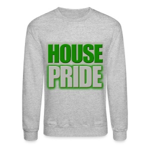 House Pride Slytherin SWEATER - Crewneck Sweatshirt