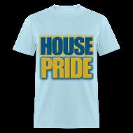 T-Shirts ~ Men's T-Shirt ~ House Pride Ravenclaw MENS