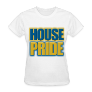 T-Shirts ~ Women's T-Shirt ~ House Pride Ravenclaw WOMENS