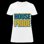 Women's T-Shirts ~ Women's T-Shirt ~ House Pride Ravenclaw WOMENS