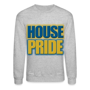 House Pride Ravenclaw SWEATER - Crewneck Sweatshirt