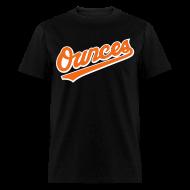 T-Shirts ~ Men's T-Shirt ~ Ounces