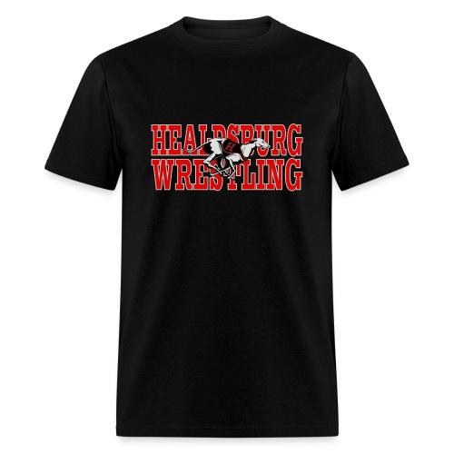 Black Standard T - Men's T-Shirt