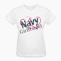 navygf Women's T-Shirts