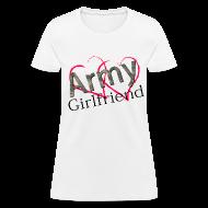 T-Shirts ~ Women's T-Shirt ~ Article 8577609