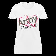 T-Shirts ~ Women's T-Shirt ~ Article 8577610