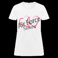 T-Shirts ~ Women's T-Shirt ~ Article 8577611
