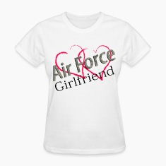 air force gf Women's T-Shirts