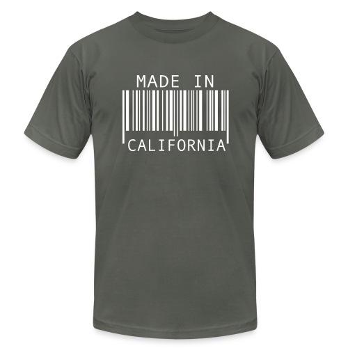 Made in California - Men's Fine Jersey T-Shirt