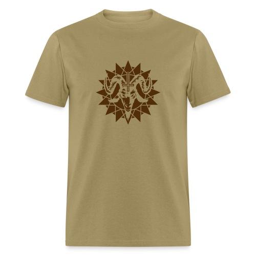 Goat - Men's T-Shirt