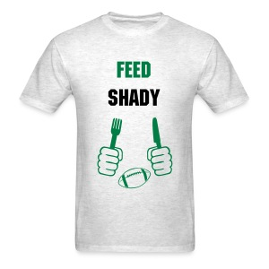 Feed Shady - Men's T-Shirt