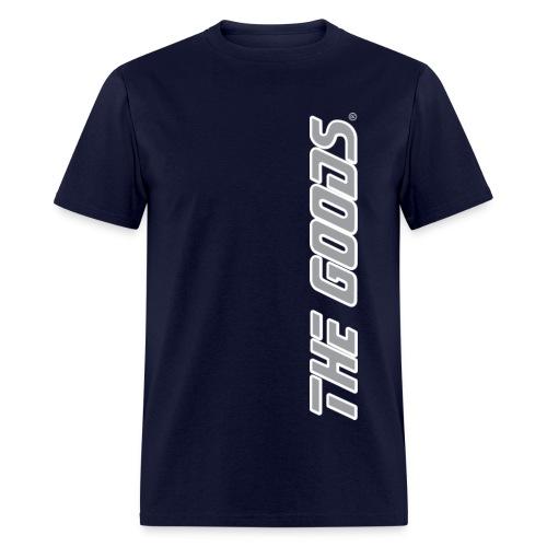 Sideswipe Vert - The Goods Brand - Men's T-Shirt