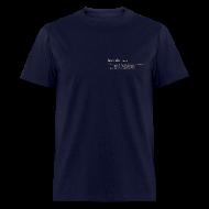 T-Shirts ~ Men's T-Shirt ~ Lawdu