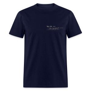 Lawdu - Men's T-Shirt