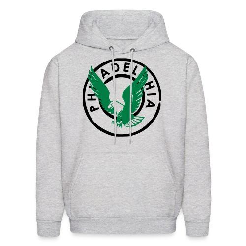 Philly Eagles Hoodie - Men's Hoodie