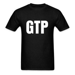 Standard GTP Centered Shirts - Men's T-Shirt