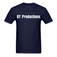 T-Shirts ~ Men's T-Shirt ~ GTP I'm a Viewer