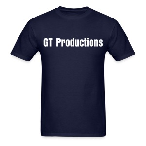 GTP I'm a Viewer - Men's T-Shirt