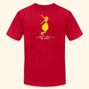 Dragonduck (free shirt color selection) - Men's Fine Jersey T-Shirt