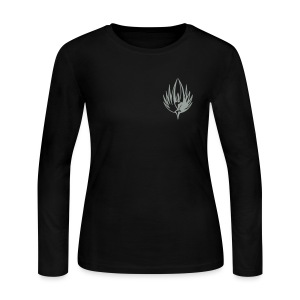Galactic - Women's Long Sleeve Jersey T-Shirt