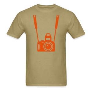 Don't Have An Expensive Camera? All You Need Is This T-Shirt - Men's T-Shirt