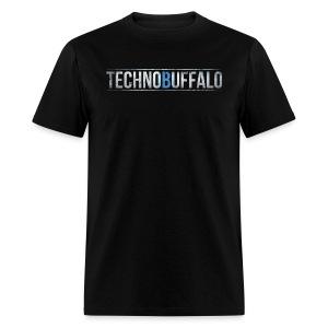 TechnoBuffalo Grunge Guys - Men's T-Shirt