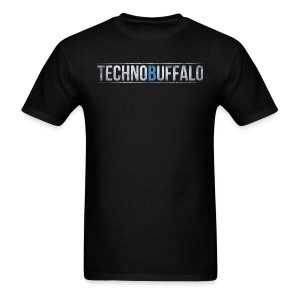 TechnoBuffalo Grunge Guys - Men's T-Shirt