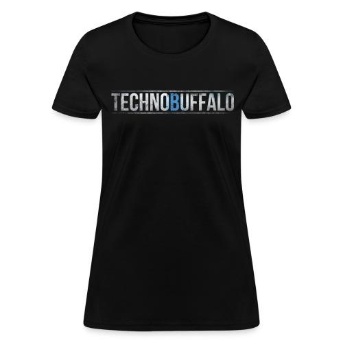 TechnoBuffalo Grunge Gals - Women's T-Shirt