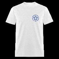 T-Shirts ~ Men's T-Shirt ~ AAVSO Logo Tee