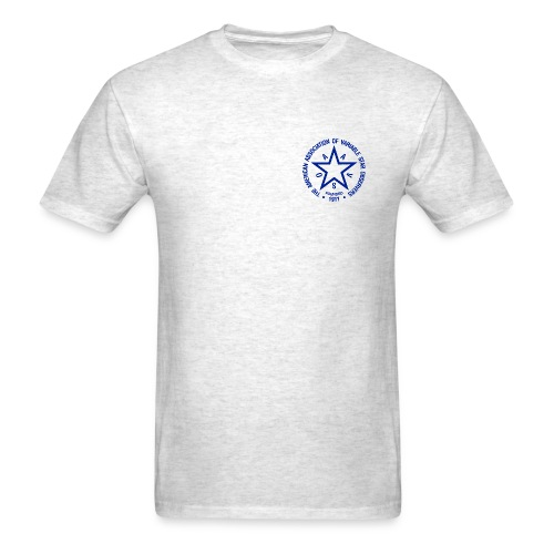 AAVSO Logo Tee - Men's T-Shirt