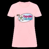 Women's T-Shirts ~ Women's T-Shirt ~ Logo